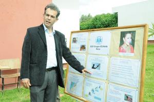 El Mostafa Yaqouti : «Lutter contre l'abandon des enfants est une priorité»