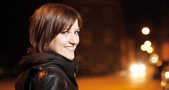Yasmine Gerlach : Leila et moi avons beaucoup  de similitudes