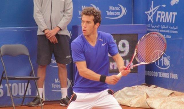 Marrakech Open: Yassine Idmbarek remporte le grand prix