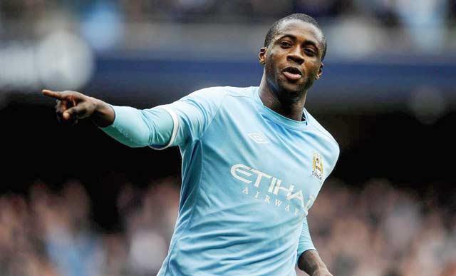 Meilleur joueur de l année 2012 : Qui succédera à l Ivoirien  Yaya Touré?