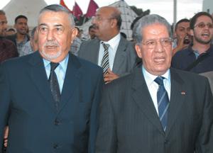 Elyazghi renonce définitivement à tout poste de responsabilité au sein du parti