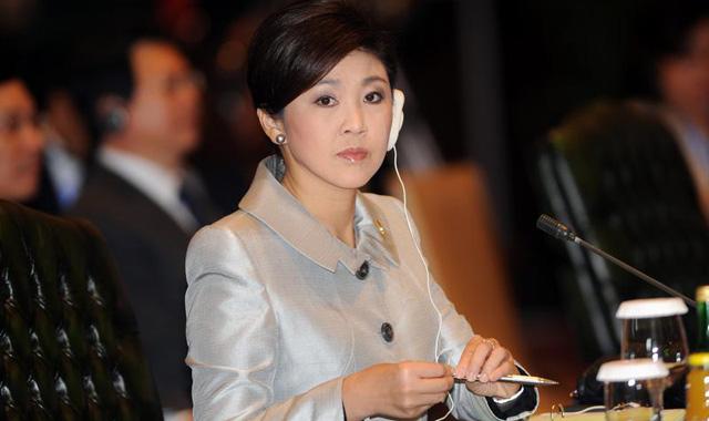 Thaïlande: la Première ministre ne démissionnera pas !