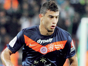 Ligue 1: Belhanda emmène Montpellier vers le sacre