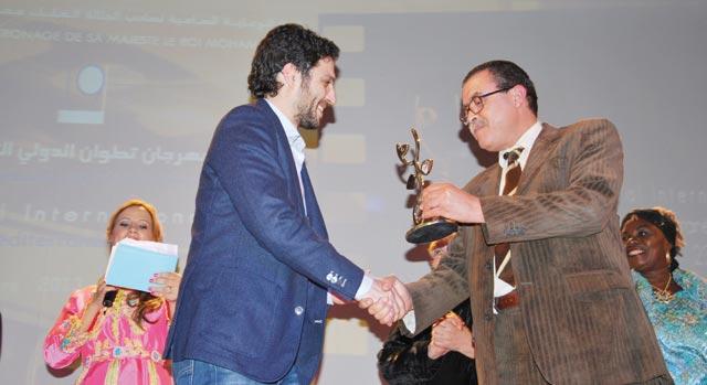 FICM de Tétouan 2013 : Le «Zéro» de Nour-Eddine Lakhmari rafle trois prix