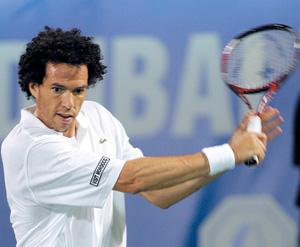 Tennis : «Future international» au Maroc