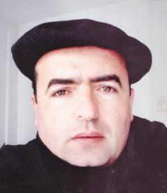 Younès El Kherraz : «Asilah m'inspire»