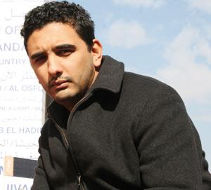 Younes Reggab : Une passion nommée cinéma
