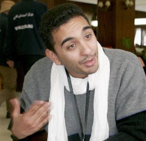 Portrait : Younès Reggab, au nom du père