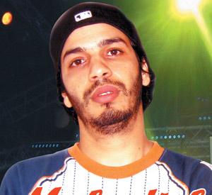 Mobydick, le poète du hip hop