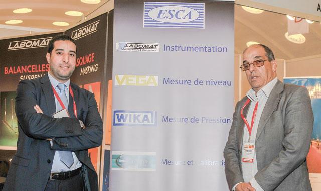 ESCA: Un projet de certification en cours