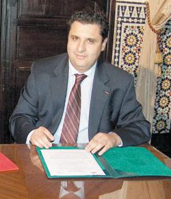 Youssef Alaoui : le poulet ne présente aucun risque