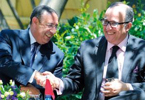 Union pour la Méditerranée : Le Maroc engagé en faveur du partenariat euro-méditerranéen