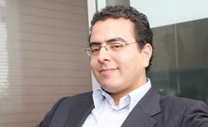 Youssef Belal : «Ni un pôle de droite ni un pôle de gauche sont possibles aujourd'hui»