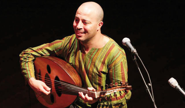 Jazzablanca : Dhafer Youssef enivre l audience casablancaise