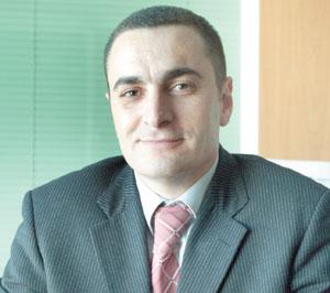 Les défis de Youssef El Aoufir