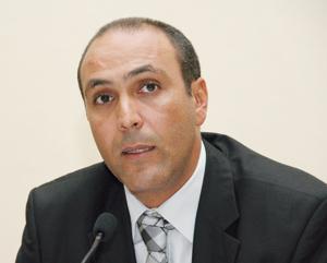 Youssef Mouhiy : «Les promoteurs ont besoin de visibilité pour investir»