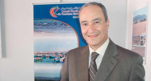 Zaki Youssef  : Au-delà de 2014-2015,  la station  balnéaire de Saidia prendra un autre  visage