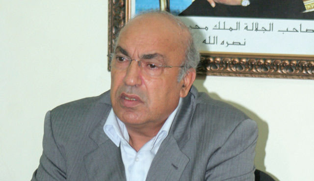 Iben Mansour, toujours aux commandes de la FNPI