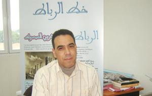 Youssef Jabri : «Ma police «Rabat» aspire à devenir une icône identitaire»