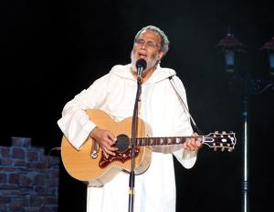 Cat Stevens à Mawazine : Yusuf Islam toujours «Peace and love»