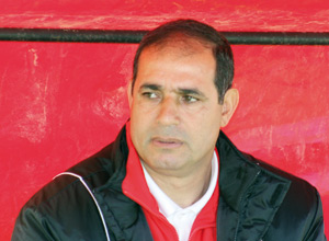 Baddou Zaki est toujours aux commandes du Wydad