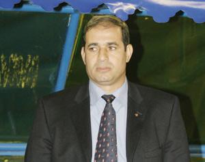 Le leader face au Hassania d'Agadir
