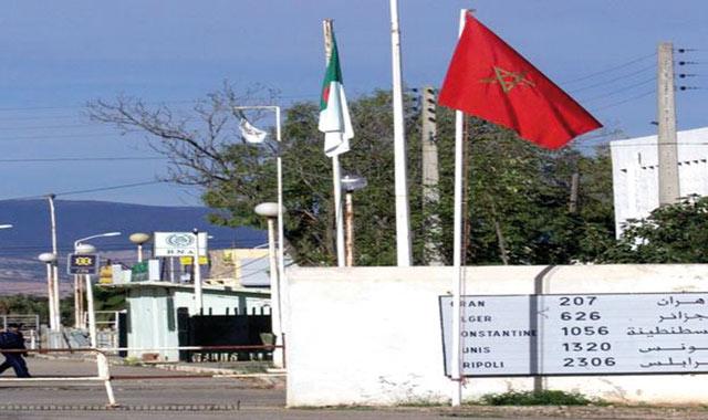 Le conflit «sans frontière» entre  le Maroc et l Algérie à HEM-Fès