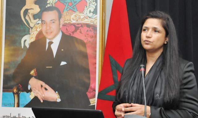 Entretien avec Zahra Maafiri, directrice générale de Maroc Export.
