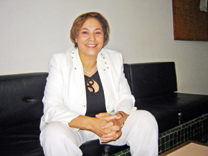 Zahra Zaoui : Mieux communiquer sur la Moudawana
