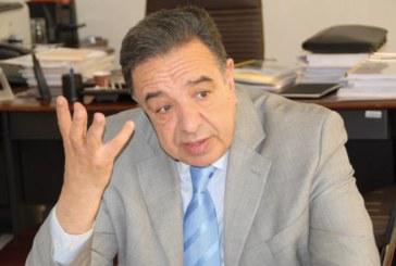 USFP : Ahmed Zaidi renonce à la présidence du groupe parlementaire