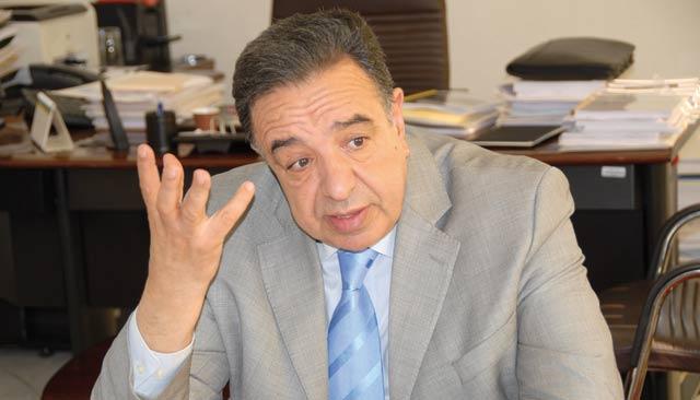 Ahmed Zaidi : «Les figures historiques du parti doivent rester neutres bien que leur participation soit très utile»