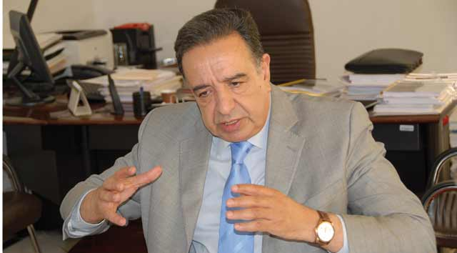 Candidature au premier secrétariat de l USFP : Ahmed Zaidi écarte le populisme  de son programme électroal