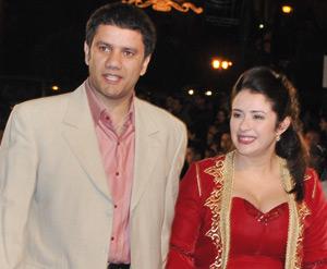 Sana Zaïm : «Zakaria est l'amour de ma vie»