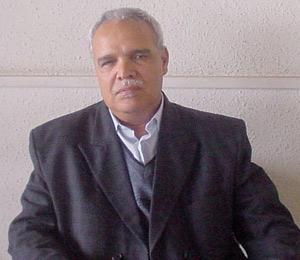 Abdelkader Zaïr : «Nous protestons contre l'attitude du gouvernement»