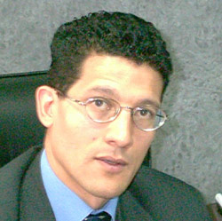 Fahim : Partager les richesses