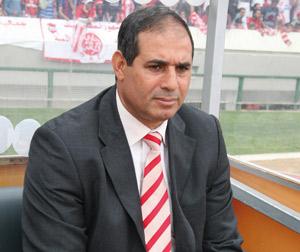 Baddou Zaki confiant en ses joueurs