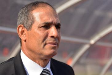 Algérie: Badou Zaki quitte le CRB en lui offrant sa 7e Coupe