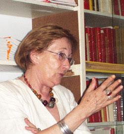 A bâtons rompus : Le plaidoyer de Zakia Daoud
