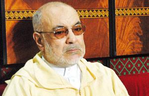Les fatwas controversées du prédicateur Abdelbari Zemzmi
