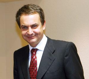 JO 2016 : Zapatero défend la candidature de Madrid