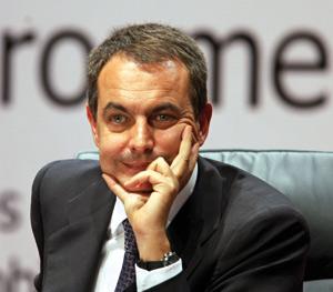 José Luis Rodriguez Zapatero ne roule pas sur l'or