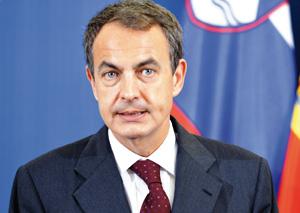 Des défis pour la nouvelle présidence espagnole