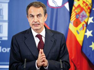 Le gouvernement Zapatero dément étudier une amnistie fiscale
