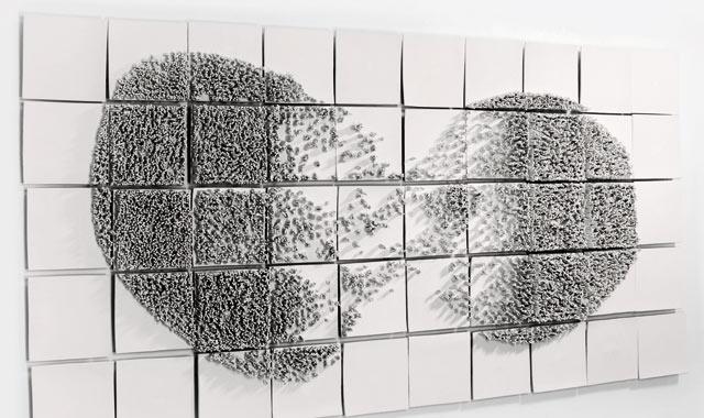 Une exposition de Fatiha Zemmouri : Voyage artistique et spirituel inoubliable