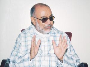 Abdelbari Zemzmi : «Toutes les positions et pratiques sexuelles sont licites»
