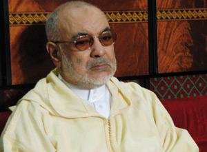 Abdelbari Zemzmi : «Le voyage de la délégation du PJD en Iran jette de l'huile sur le feu»