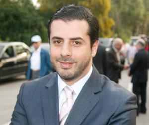 un café avec… Yasser Zenagui