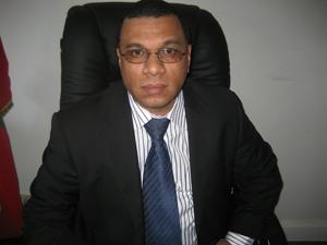 Zerouali Abdelaziz : «Nous sommes mobilisés contre les inondations»