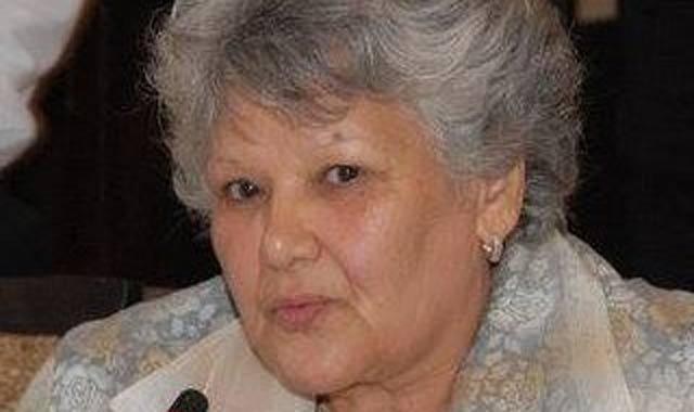 Décès de la militante des droits de l'Homme Zhour Alaoui