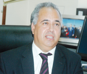 Adil Ziady : Le Groupement des pétroliers du Maroc retrouve sa sérénité